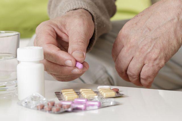 Как подбираются препараты?