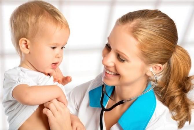 Как помочь ребенку с псориазом