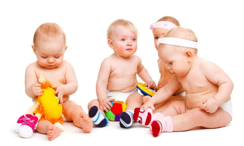Детский возраст до 2 лет