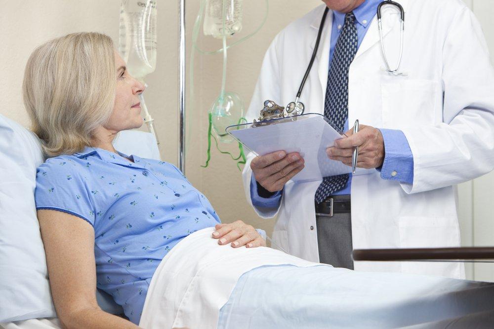 Лечение передозировки