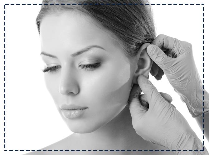 Профилактика псориаза ушей